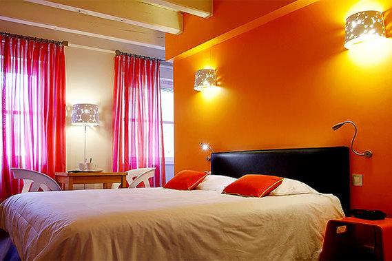 Hotel Spa Sarrebourg